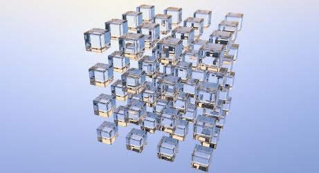 cube figurant le data mining